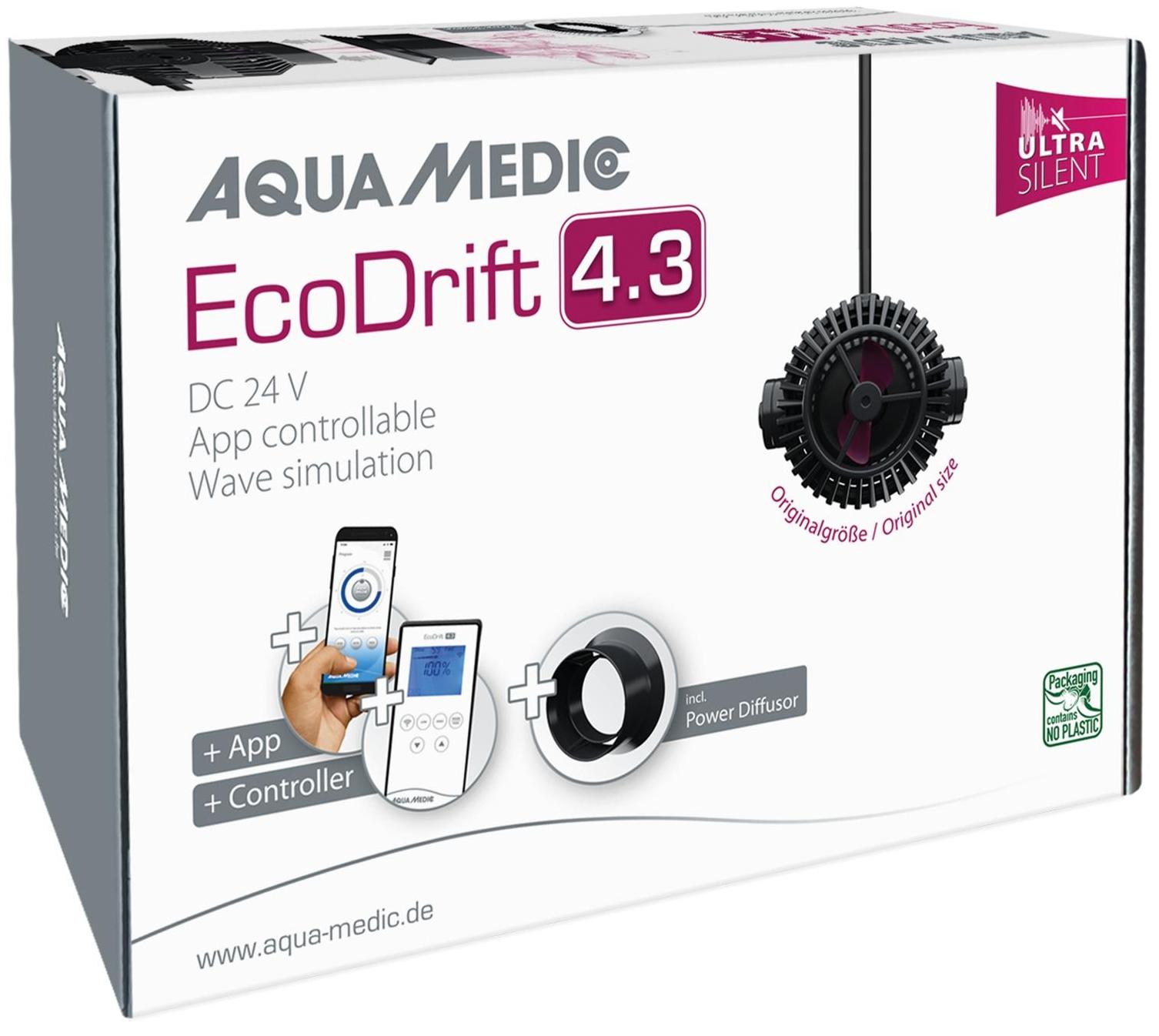 Aqua Medic Ecodrift 4 1