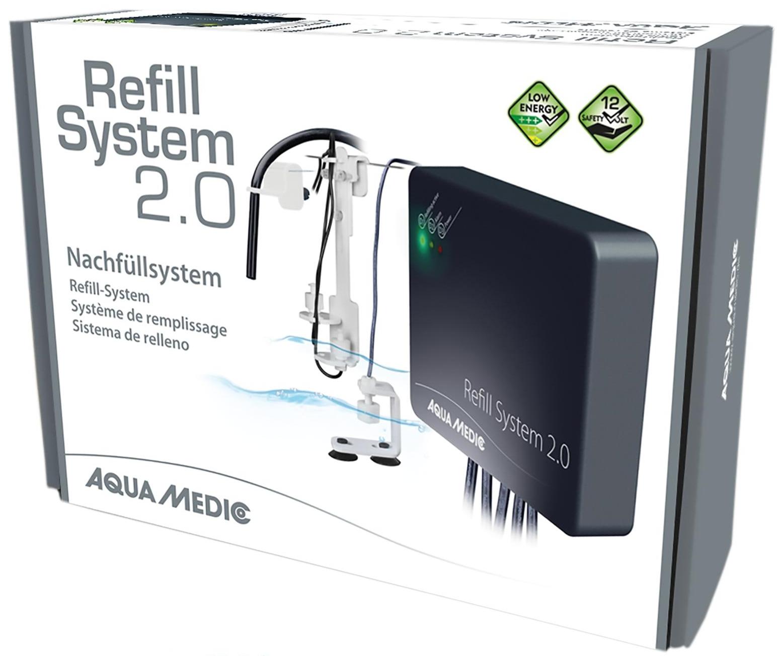 Aqua Medic Refill System Pro