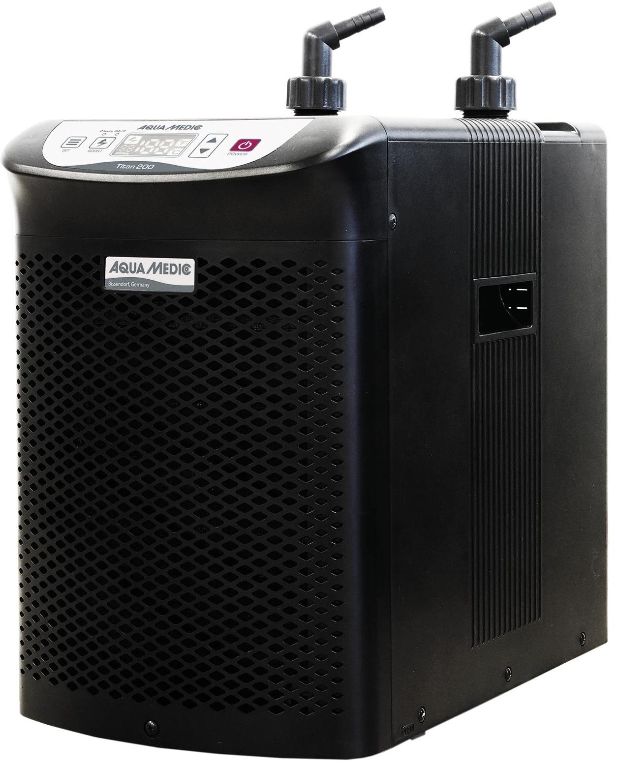 Water Cooling Unit Aqua Medic Titan