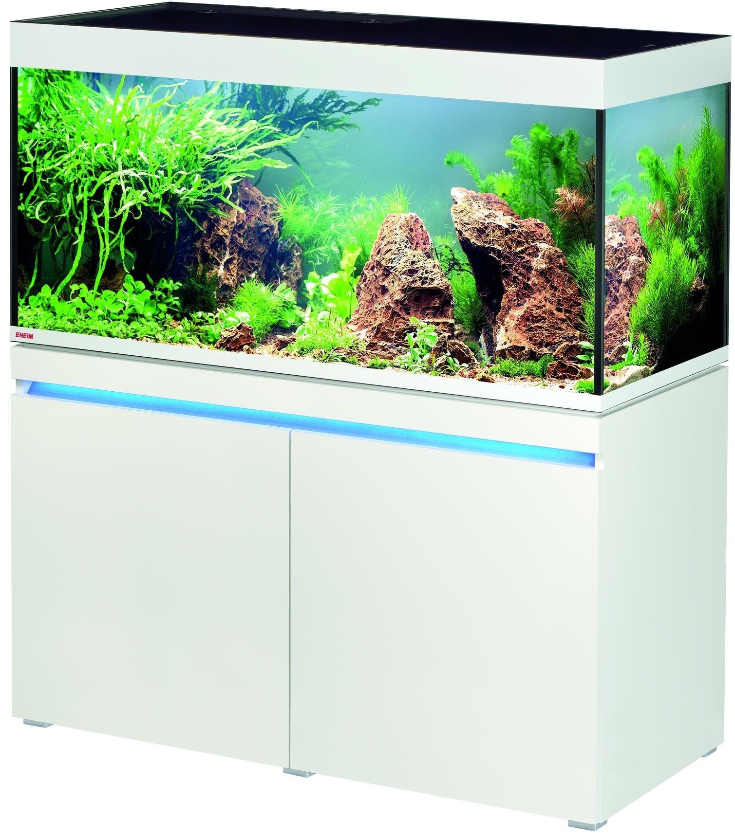Bekannt EHEIM Aquarium Combination incpiria 430 CN56