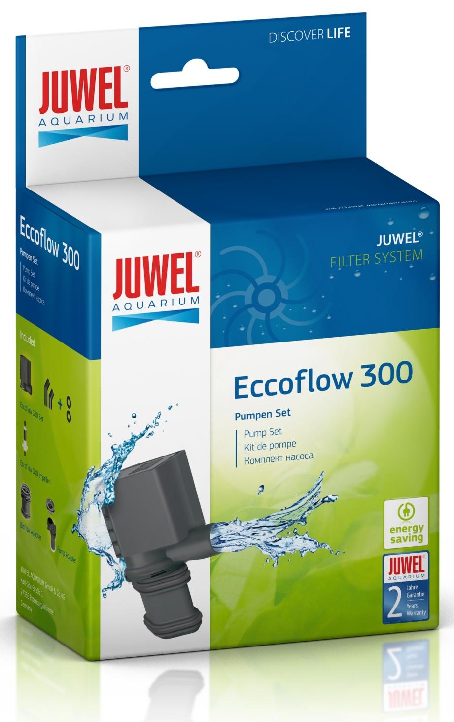 juwel eccoflow 300. Black Bedroom Furniture Sets. Home Design Ideas