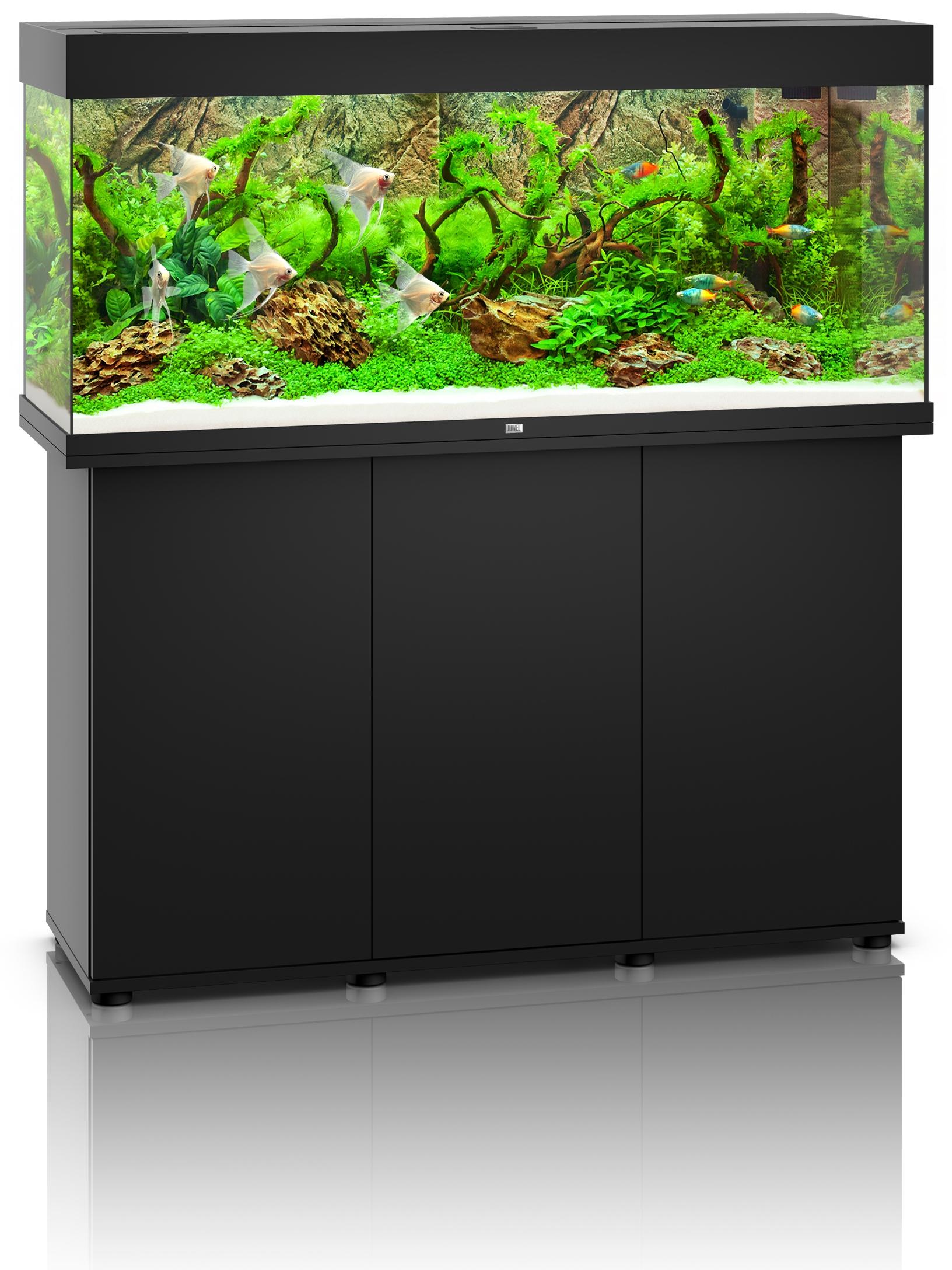 juwel rio 240 led kombination mit unterschrank portofrei. Black Bedroom Furniture Sets. Home Design Ideas