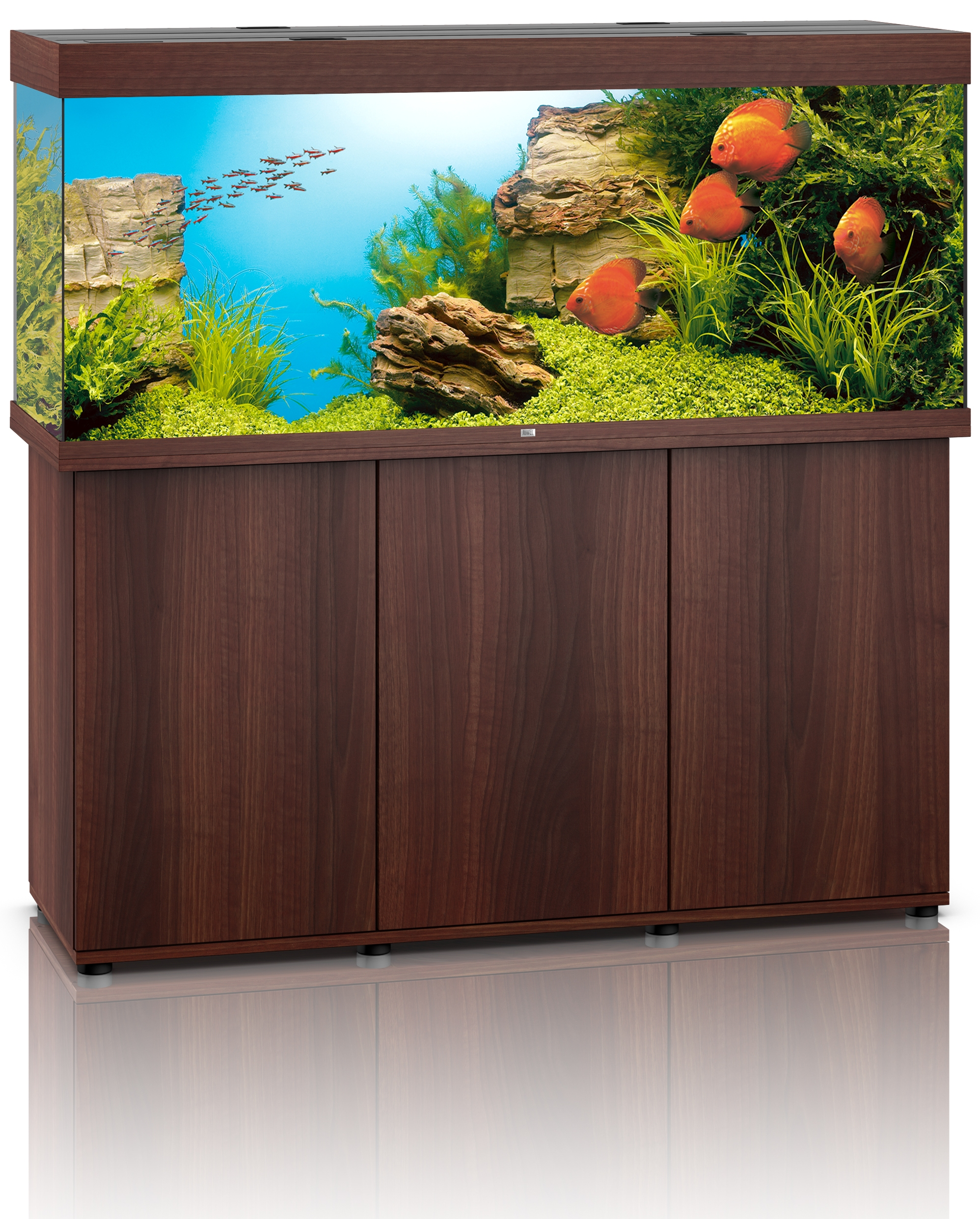 juwel rio 180 aquarium cabinet black home. Black Bedroom Furniture Sets. Home Design Ideas