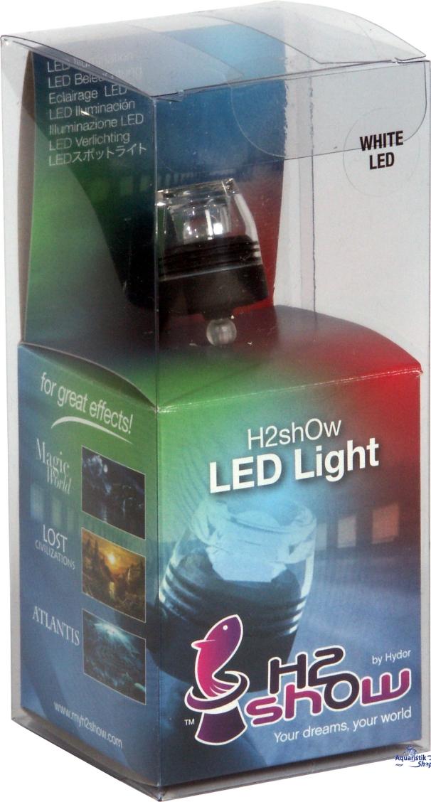 hydor h2show led light wei. Black Bedroom Furniture Sets. Home Design Ideas