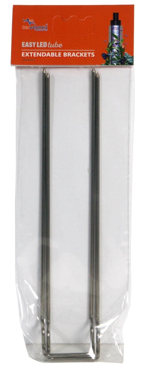 aquatlantis brackets for easy led tube. Black Bedroom Furniture Sets. Home Design Ideas
